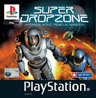 Super Dropzone (Sony PlayStation 1, 2004)