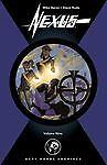 Nexus-Archives-Hardcover-Volume-9