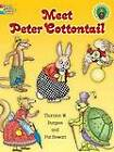 Meet Peter Cottontail by Thornton W. Burgess, Pat Stewart (Paperback, 2006)
