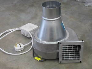 Industrial-Extractor-Fan-Centrifugal-Blower-650m3-hr-230v-New-Dust-Extraction