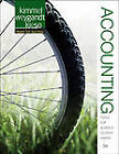 Accounting: Tools for Business Decision Making by Paul D Kimmel (Hardback, 2012)