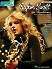 Pro Vocal Women's Edition Volume 49: Taylor Swift by Hal Leonard Corporation (Paperback, 2009)
