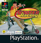 Scooter Racing (Sony PlayStation 1, 2002)