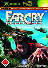 Far Cry: Instincts (Microsoft Xbox, 2005, DVD-Box)