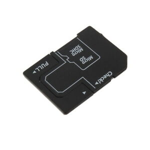 Micro-SD-TF-to-SD-USB-Flash-U-Disk-Adapter-1GB-2GB-4G-8G-16GB-Card-AdapterNew