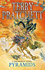 Pyramids: Discworld Novel 7 by Terry Pratchett (Paperback, 2012)
