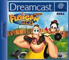 Floigan Bros. (Sega Dreamcast, 2001)