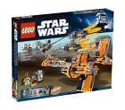 LEGO StarWars Anakins & Sebulba's Podracers (7962)