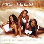 Mis-Teeq - Lickin' On Both Sides (DVD, 2002)