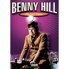Benny Hill: The Lost Years (DVD, 2005)