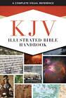 KJV Illustrated Bible Handbook by B&H Editorial (Hardback, 2013)