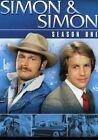 Simon And Simon : Season 1 (DVD, 2011, 3-Disc Set)