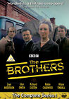 The Brothers - The Complete Series 1 (DVD, 2006, 3-Disc Set, Box Set)