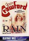 Rain (DVD, 2004)