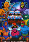 He-Man and the Masters of the Universe: The Complete Second Season (DVD, 2011, 8-Disc Set)