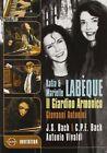 Katia And Marielle Labeque - Il Giardino Armonico (DVD, 2006)