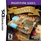 Treasure Chase (Nintendo DS, 2011)