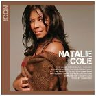 Icon by Natalie Cole (CD, 2013, Capitol)