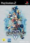Kingdom Hearts II (Sony PlayStation 2, 2009, DVD-Box)