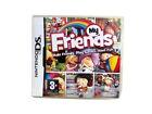 My Friends (Nintendo DS, 2009) - European Version