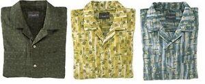 Woolrich-Elite-44450-Four-Pocket-Discreet-Shirt