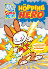 Hopping Hero by John Sazaklis (Paperback, 2012)