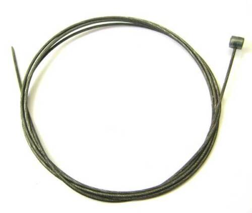 Vespa PX T5 LML Sprint Super Rally Clutch Inner Cable - Barrel Nipple Type