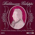 Baldassare Galuppi - : Complete Piano Sonatas, Vol. 3 (2004)