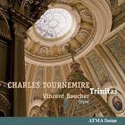 Charles Tournemire - : Trinitas (2012)