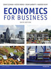 Economics for Business by Dean Garratt, John Sloman, Kevin Hinde (Paperback, 2013)