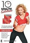 10 Minute Solution - Cardio Hip Hop (DVD, 2013)