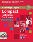 Compact Preliminary for Schools Workbook without Answers with Audio CD by Sue Elliott, Amanda Thomas (Mixed media product, 2013)