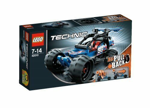LEGO Technic Off-road Racer (42010)