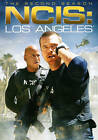 NCIS: Los Angeles - The Second Season (DVD, 2011, 6-Disc Set)