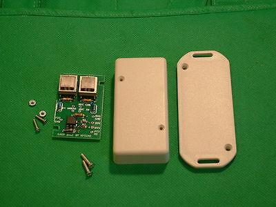 """""""EASY DIGI"""" Digital Sound Card Interface PSK RTTY SSTV NBEMS JT-65 DIY KIT"""