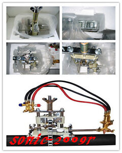 Manual-Pipe-Cutting-Beveling-Machine-Torch-Track-Cutter