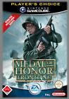 Medal Of Honor: Frontline (dt.) (Nintendo GameCube, 2003, DVD-Box)