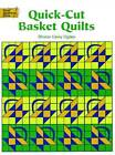 Quick-Cut Basket Quilts by Sharon Cerny Ogden (Paperback, 1997)