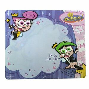 Nickelodeon-Fairly-Odd-Parents-Memo-Mouse-Pad