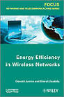Energy Efficiency in Wireless Networks by Oswald Jumira, Sherali Zeadally (Hardback, 2012)