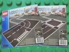 LEGO City Straights and Crossroads (7280)