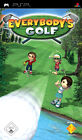 Everybody's Golf (Sony PSP, 2005)