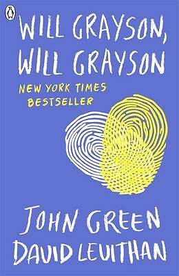 Will Grayson, Will Grayson by John Green (Paperback, 2012)