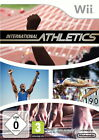 International Athletics (Nintendo Wii, 2009, DVD-Box)