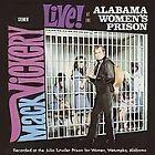 Mack Vickery - Live at the Alabama Women's Prison (Live Recording, 2008)