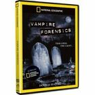 National Geographic Vampire Forensics / Is It Real - Vampires (DVD, 2010, 2-Disc Set, Box Set)