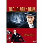 The Jolson Story (DVD, 2003)