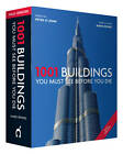 1001 Buildings You Must See Before You Die by Mark Irving, Cassell Illustrated (Paperback, 2012)