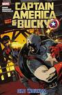 Captain America and Bucky: Old Wounds by Ed Brubaker, James Asmus (Paperback, 2012)