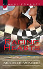 Racing Hearts by Michelle Monkou (Paperback, 2012)